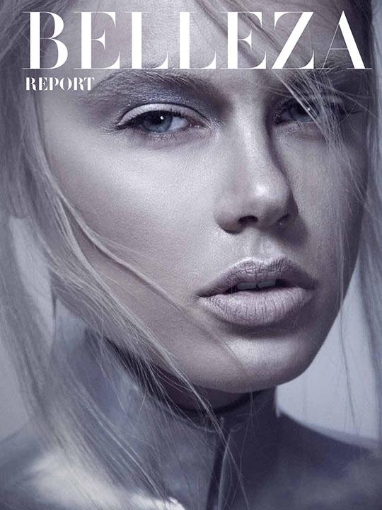 Campaign for BELLEZA Magazine